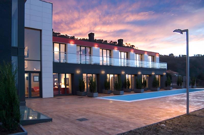 Arbe Hotela