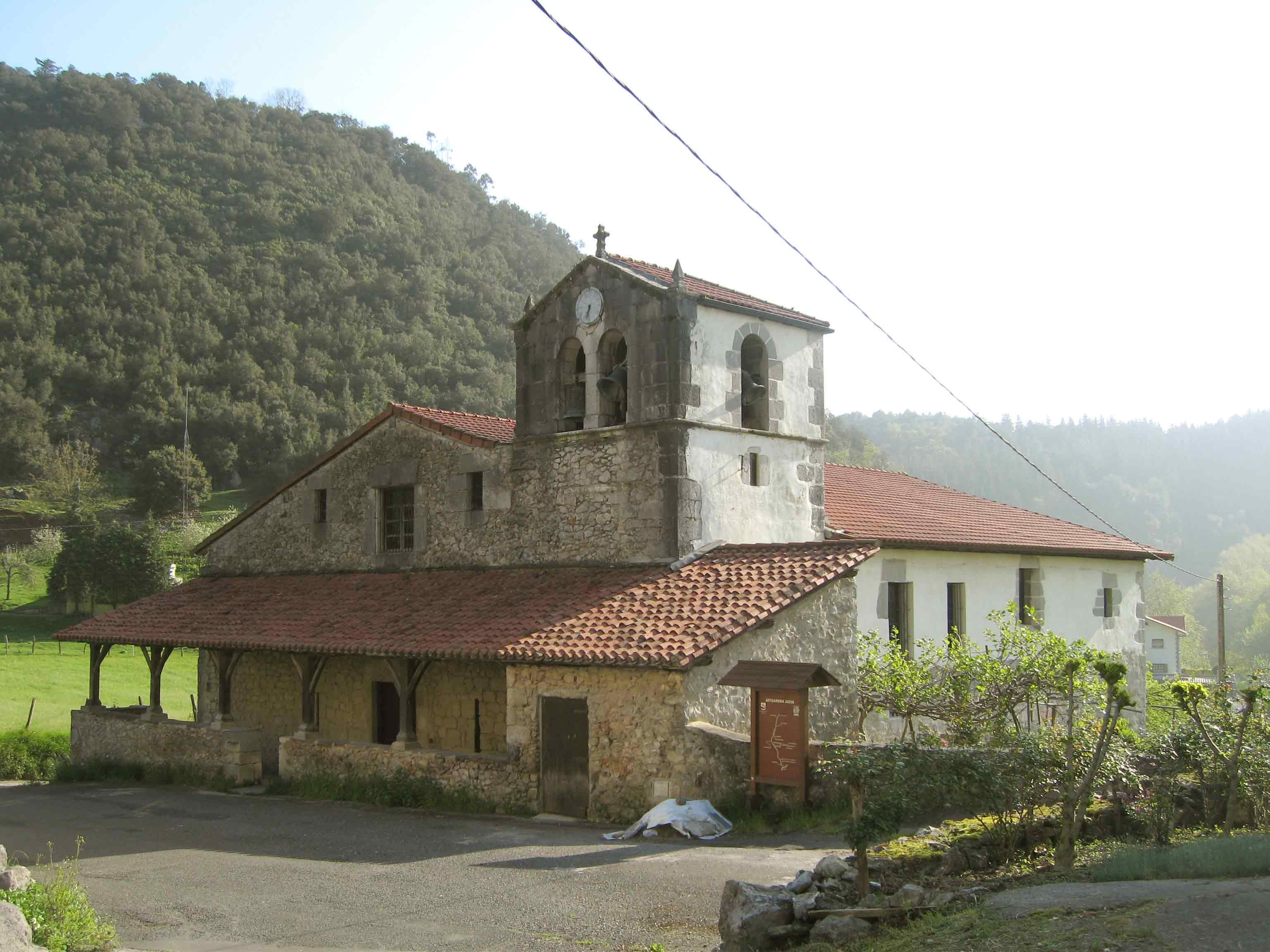 SanAndres Astigarribia