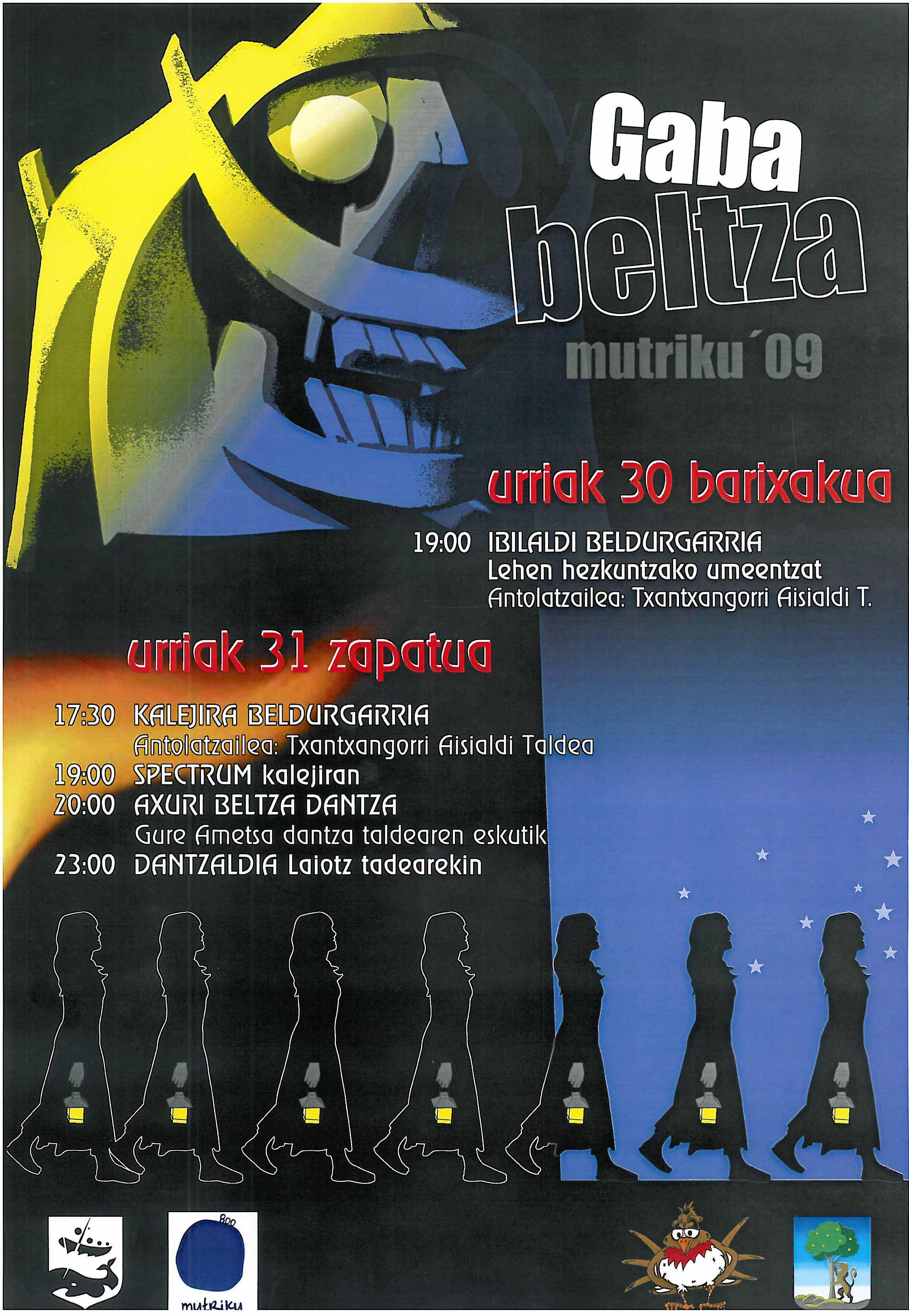 Gaba Beltza
