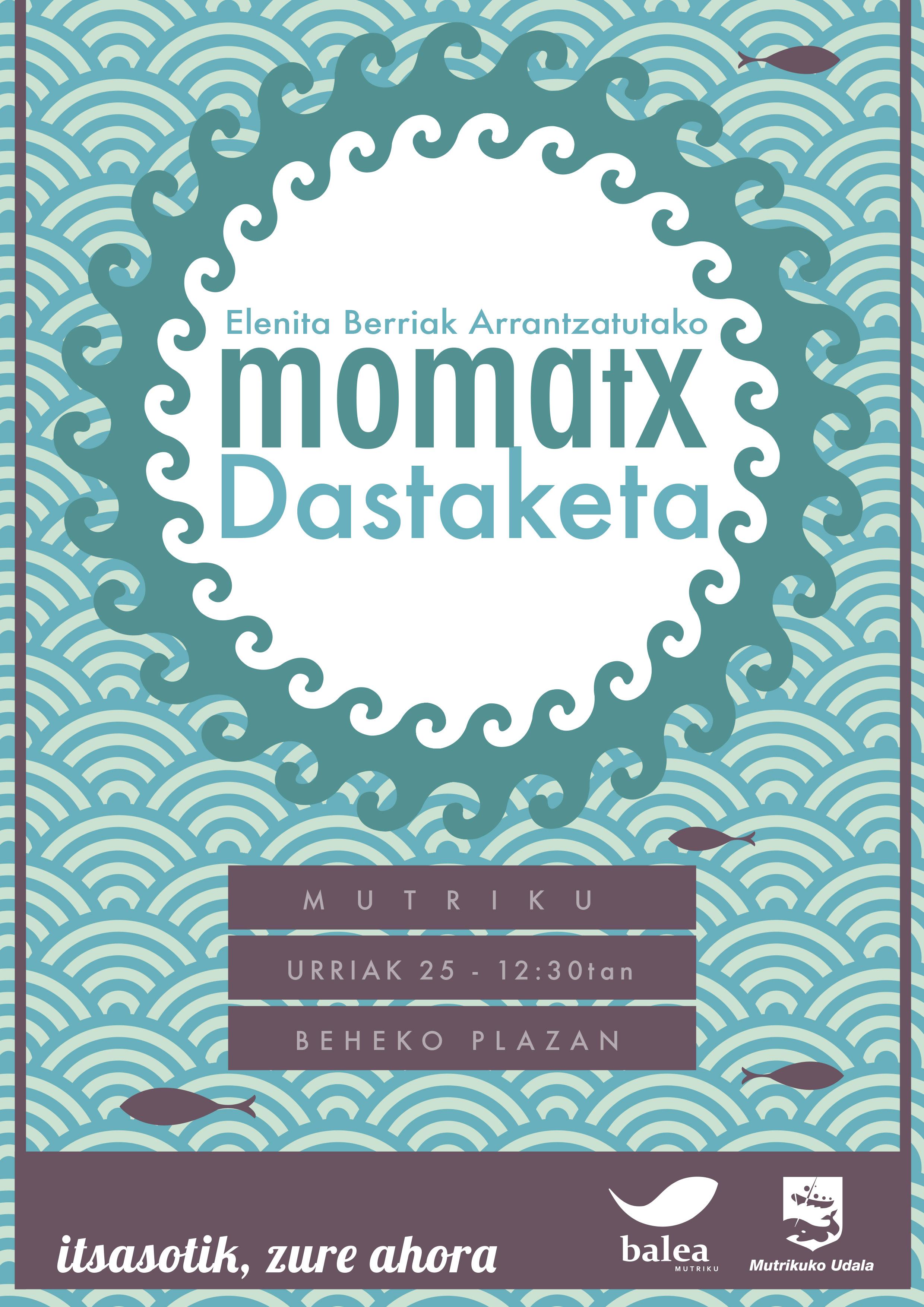 Momatx dastaketa