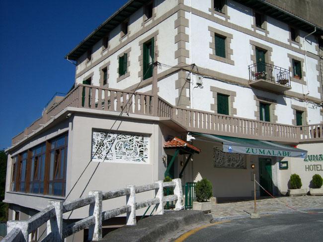 Zumalabe Hotela