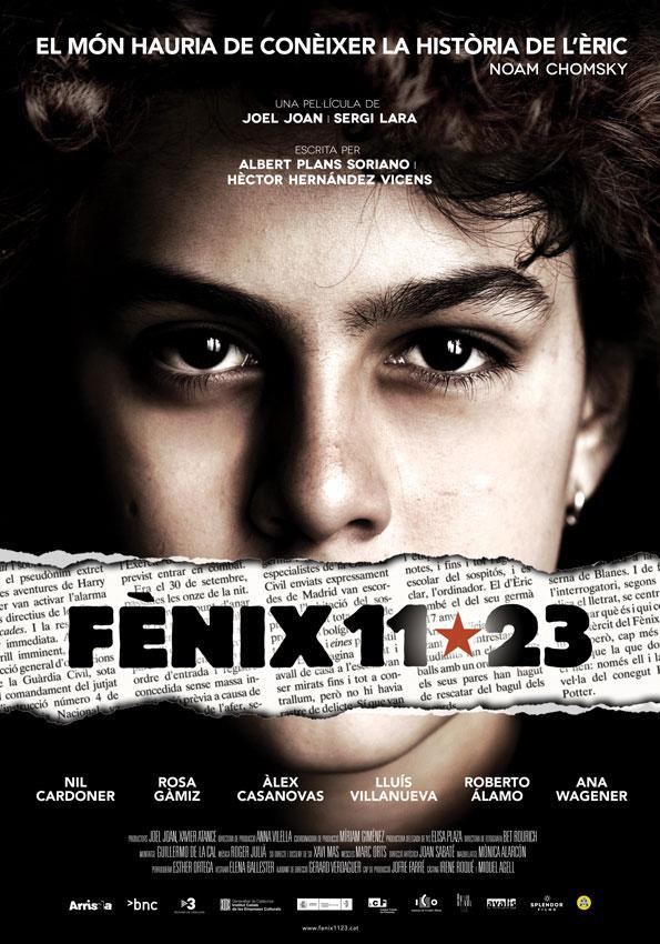 'Fenix 11 * 23' filma