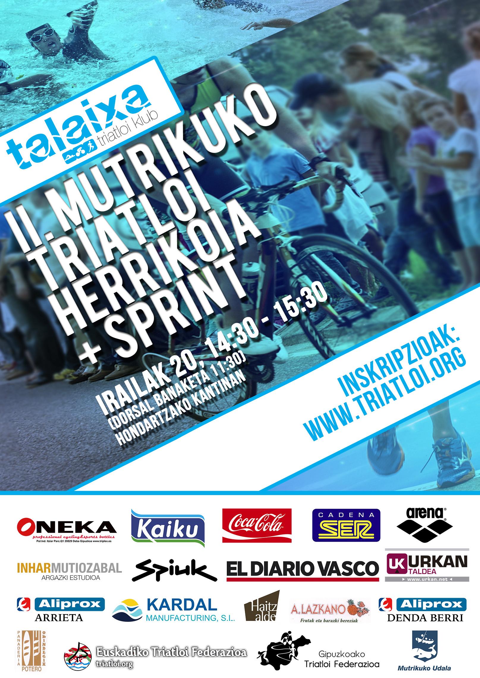 triatloia 2014