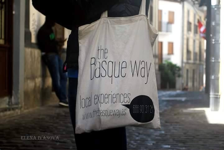 The basque way